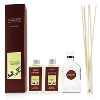 Carroll & Chan (The Candle Company) Reed Diffuser - French Vanilla