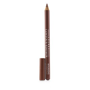 Bourjois Contour Edition Lip Liner -  # 11 Funky Brown