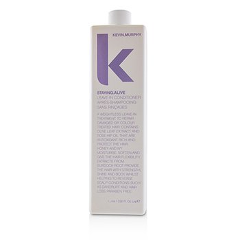 Kevin.Murphy Staying.Alive Leave-In Treatment (Packaging Slightly Defect)