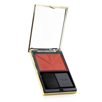 Yves Saint Laurent Couture Blush - # 2 Rouge Saint German