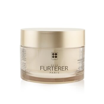Rene Furterer Absolue Kèratine Renewal Care Ultimate Repairing Mask (Damaged, Over-Processed Fine to Medium Hair)